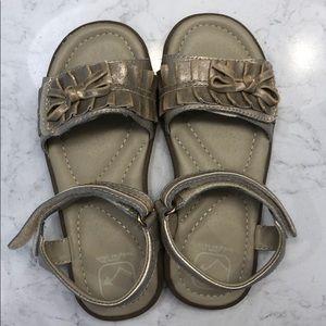 Stride rite toddler sandal